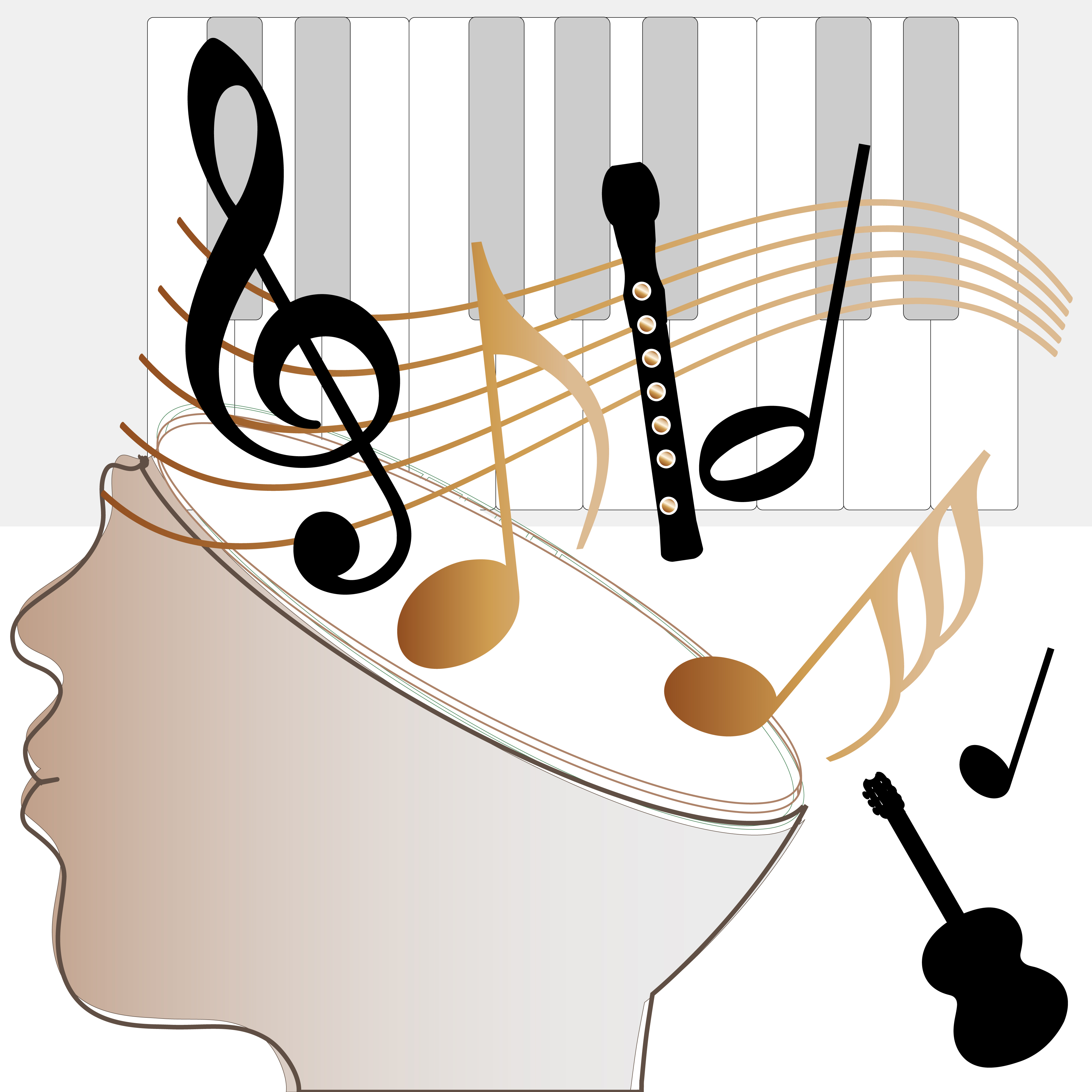 Why Music Education is Good for Our Children: Guest Post by McMaster