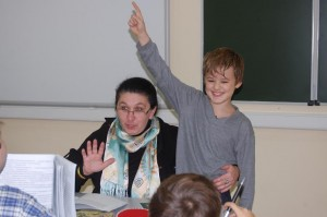 Philosophy for Children in Russia: Guest Post by Larisa Retyunskikh