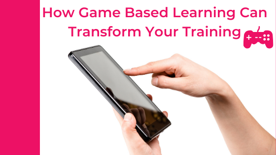 How Game Based Learning Can Transform Your Training