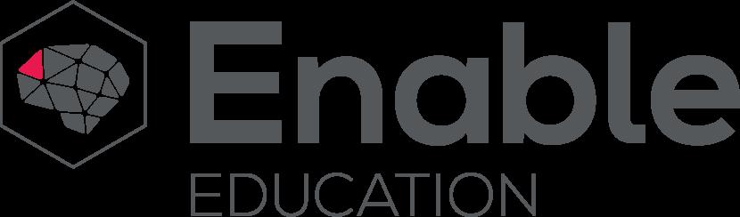 Enable Education logo