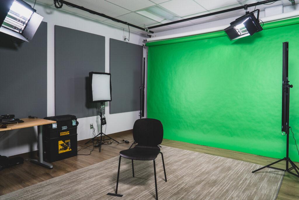 AV Studio1